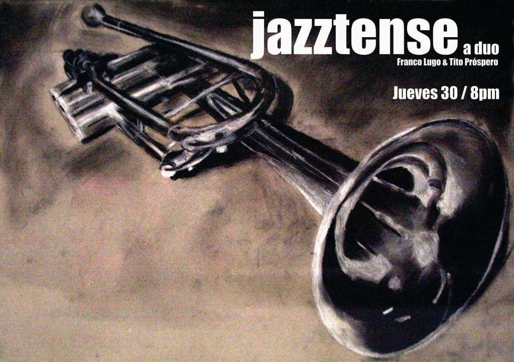 jazztense