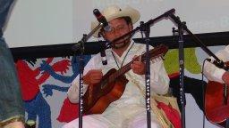 David Durán y la música de Tierra Caliente